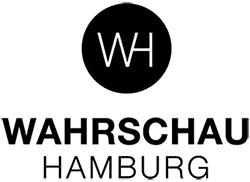 Wahrschau Hamburg Logo